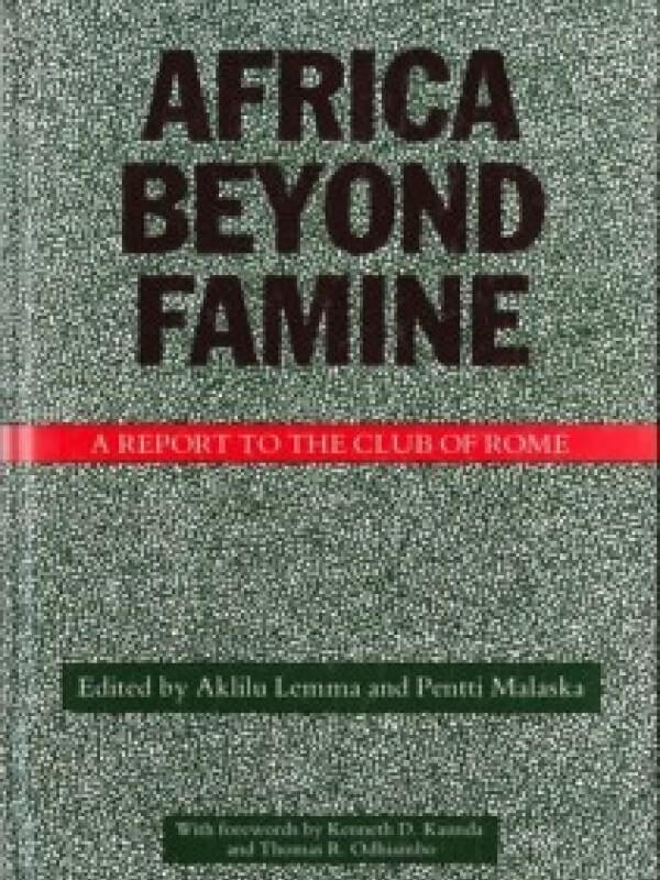 Africa Beyond Famine<span> – 1989</span>