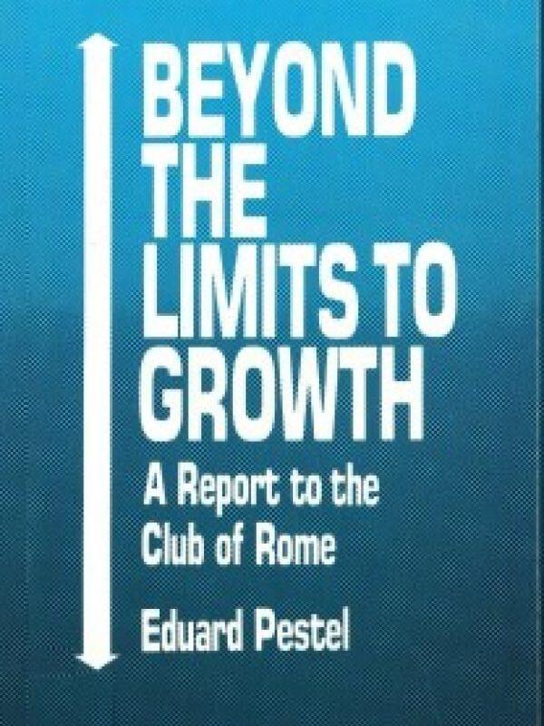 Beyond the Limits<span> – 1989</span>