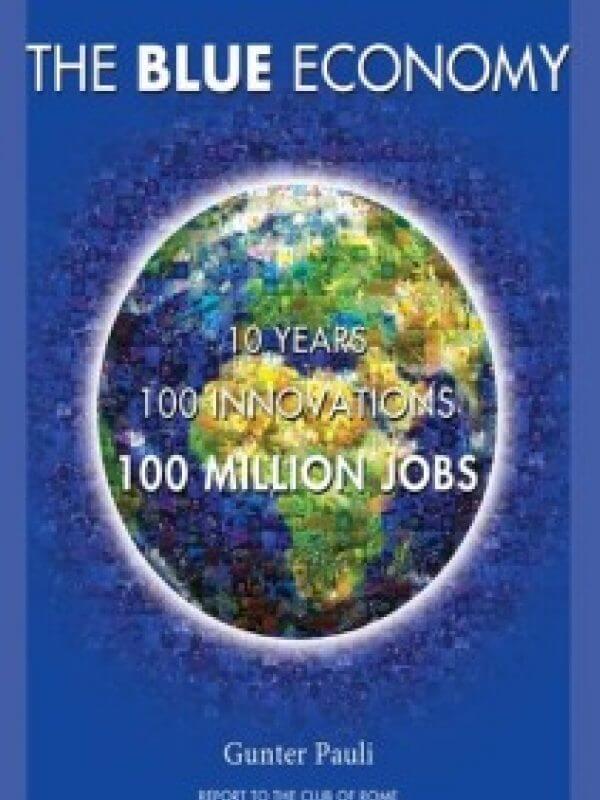 The Blue Economy<span> – 2010</span>