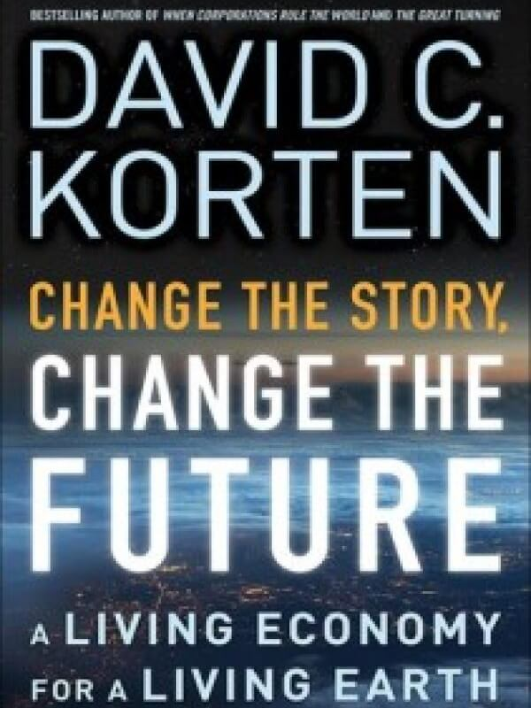 Change the Story, Change the Future<span> – 2015</span>