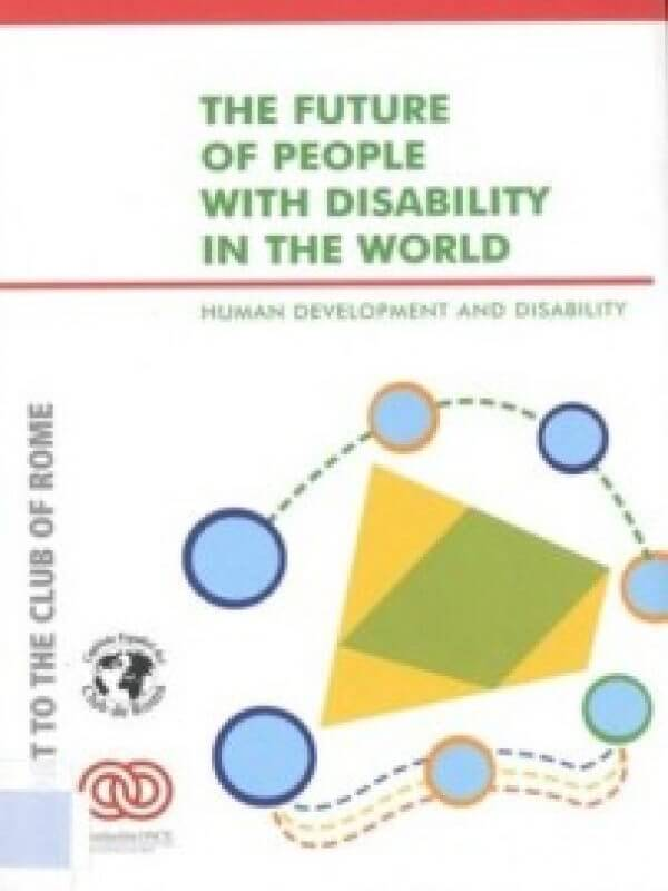 The Future of People with Disability in the World<span> – 2005</span>