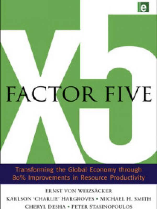 Factor Five<span> – 2010</span>