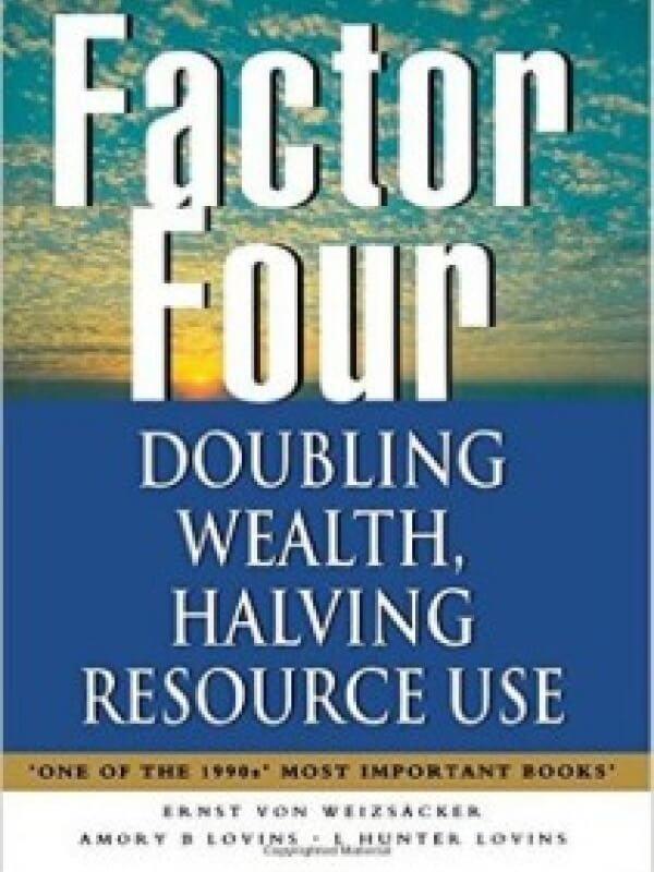 Factor Four<span> – 1998</span>