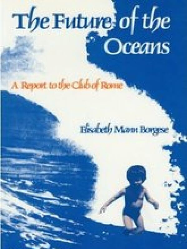 The Future of the Oceans<span> – 1986</span>