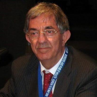 Gasparini, Alberto