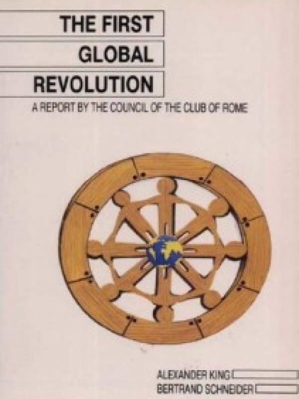 The First Global Revolution<span> – 1991</span>