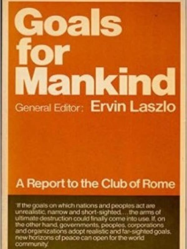 Goals for Mankind<span> – 1977</span>