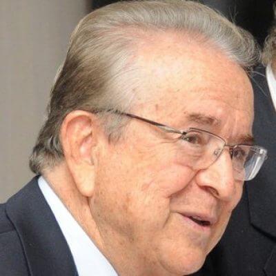Gurgulino de Souza, Heitor