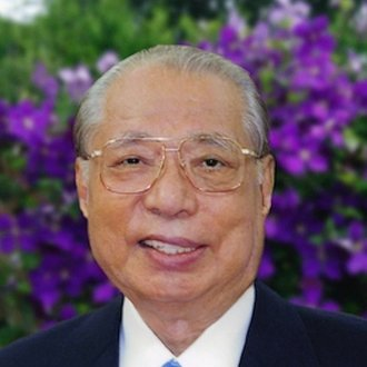 Ikeda, Daisaku