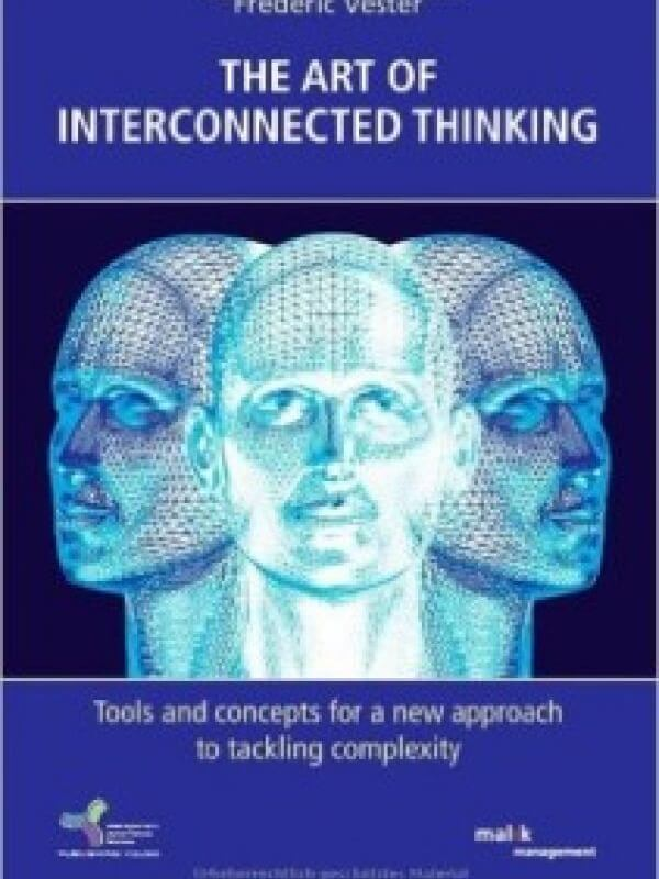 The Art of Interconnected Thinking<span> – 2002</span>