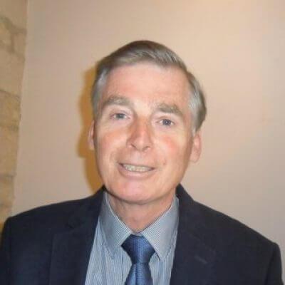 Johnston, Peter