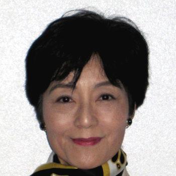 Kuroda, Reiko