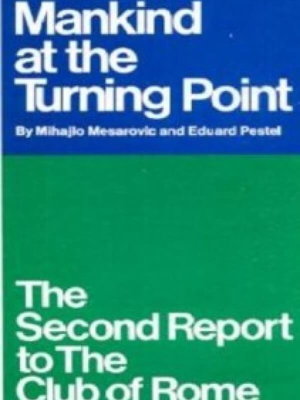 Mankind at the Turning Point<span> – 1975</span>
