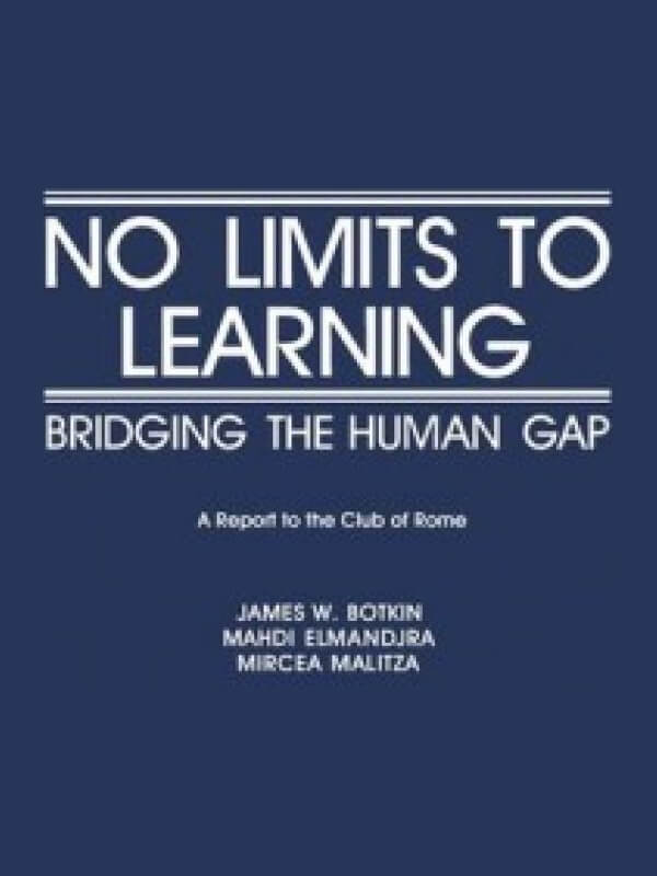 No Limits to Learning<span> – 1979</span>