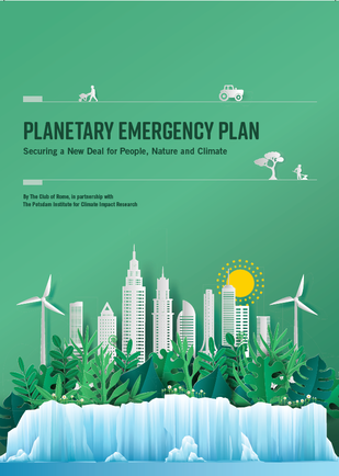The Planetary Emergency Plan
