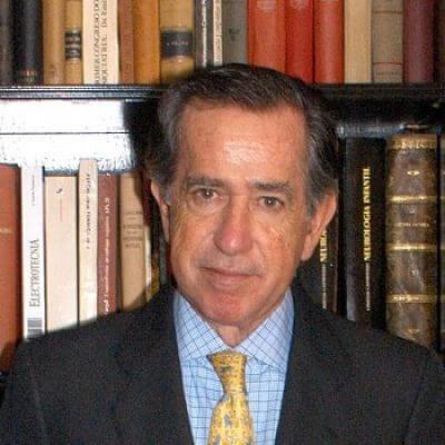 Rojas-Montes, Enrique