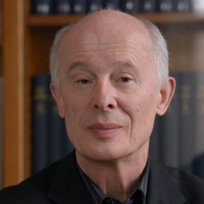 Schellnhuber, Hans Joachim