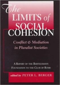 The Limits to Social Cohesion