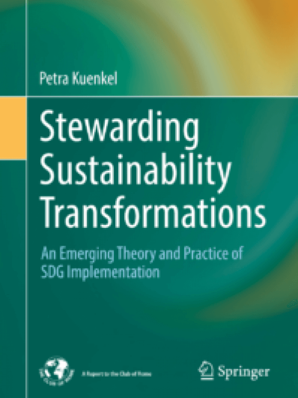 Stewarding Sustainability Transformations<span> – 2019</span>