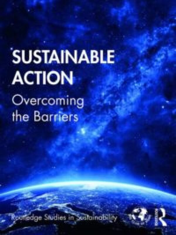 Sustainable Action: Overcoming the Barriers<span> – 2019</span>