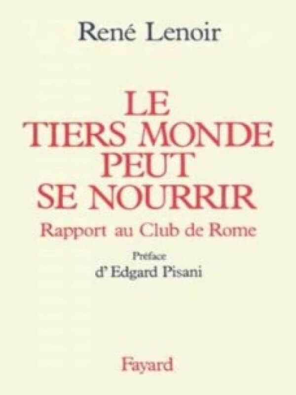 Le Tiers Monde Peut Se Nourrir<span> – 1984</span>