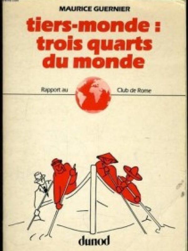 Tiers-Monde: Trois Quarts du Monde<span> – 1980</span>