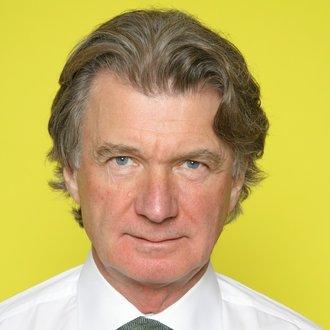 Wijkman, Anders