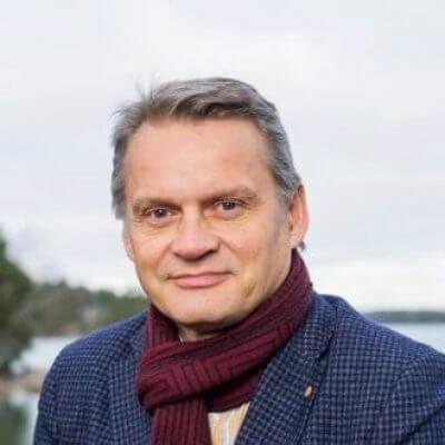 Wilenius, Markku