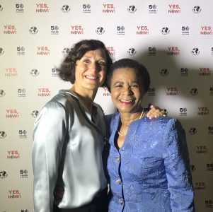 Mamphela Ramphele and Sandrine Dixson Declève appointed Co-Presidents of the Club of Rome