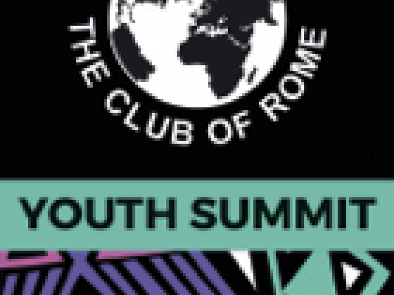 Club of Rome Youth Summit 2019