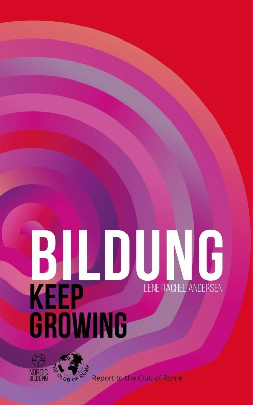 Bildung – Keep Growing