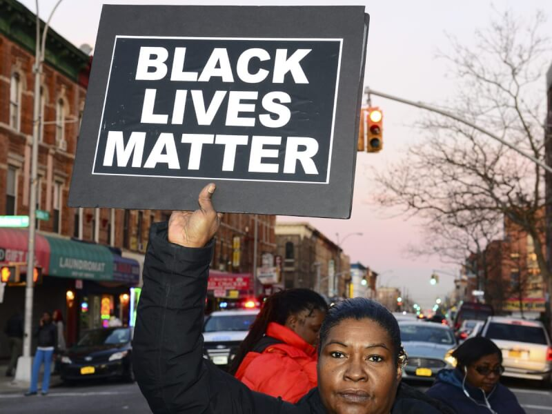 Club of Rome Solidarity Statement with the Movement for Black Lives Matter