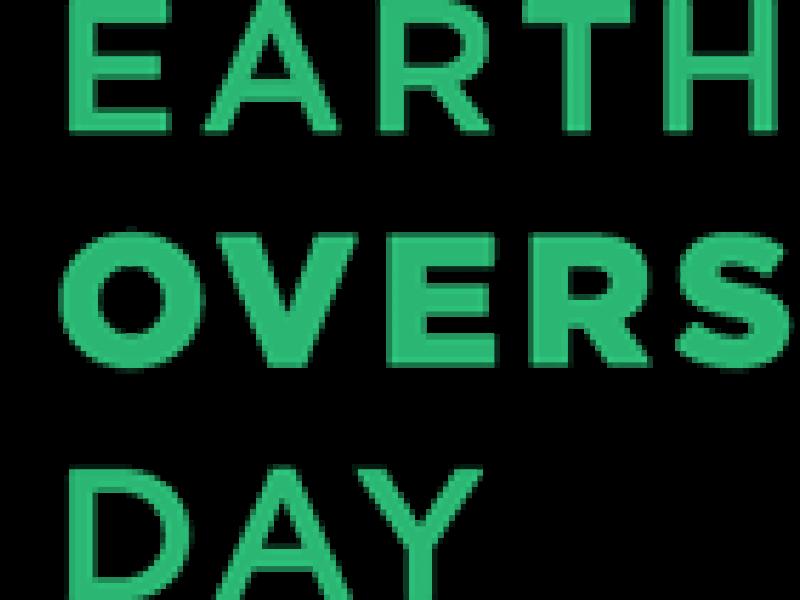 Earth Overshoot Day 2020: European Launch
