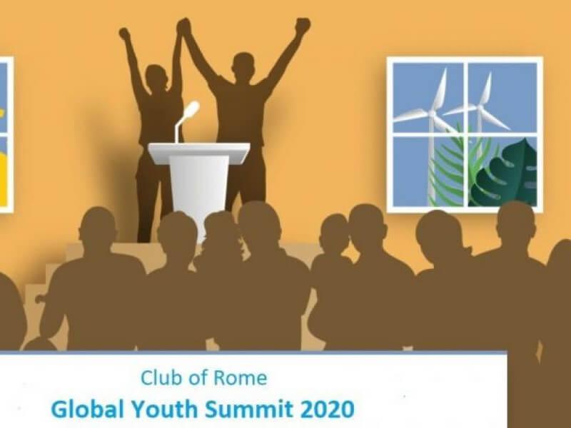 Club of Rome Global Youth Summit 2020