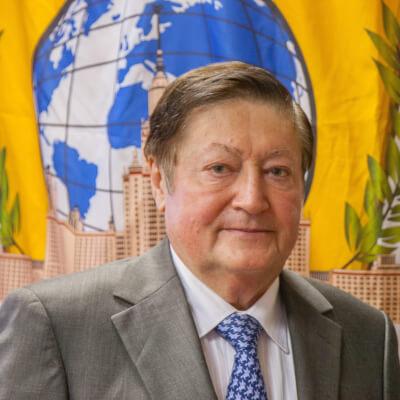 Sayamov, Yury