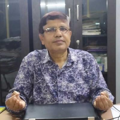 Giri, Ananta Kumar