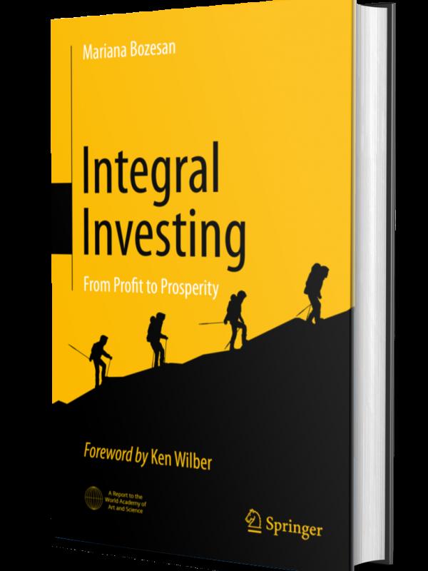 Integral Investing<span> – 2021</span>