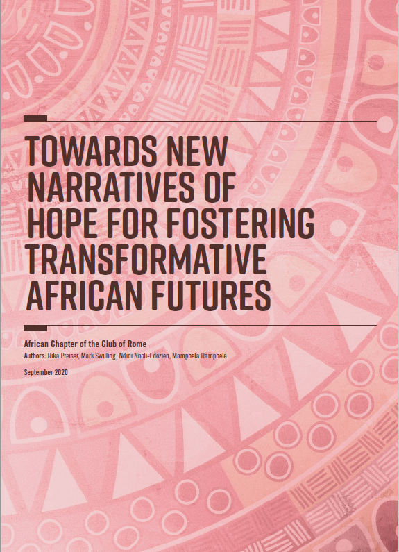 Towards New Narratives of Hope for Fostering Transformative African Futures
