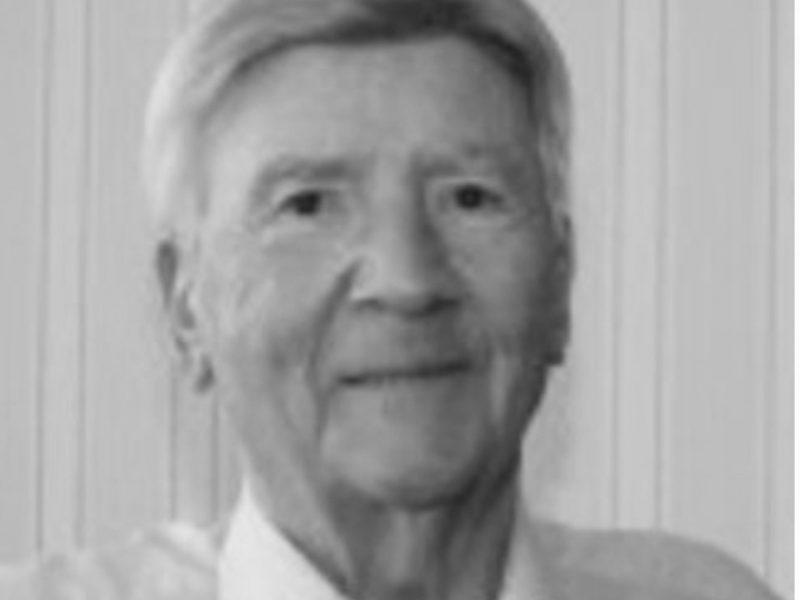 Robert Heuberger – In Memoriam