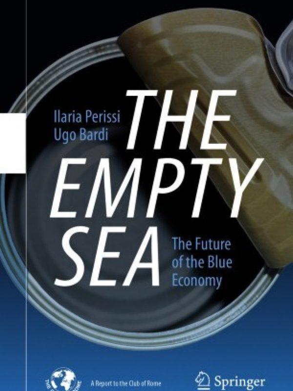 The Empty Sea<span> – 2021</span>