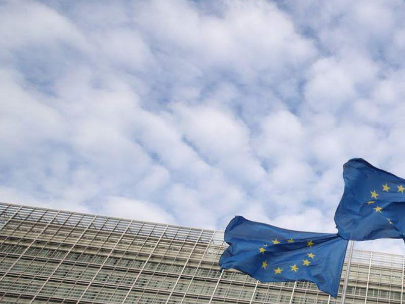 Breakingviews – Guest view: The EU is tarnishing its green jewel