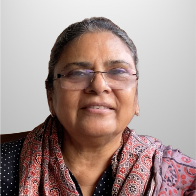 Patel, Sheela